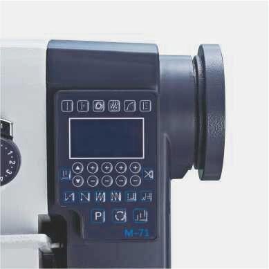 MAQI LS 0303ECX-TD4 Вбудований серводвигун